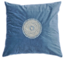 Load image into Gallery viewer, Massai Daisy Cushion Cover