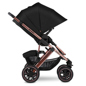 ABC Design Kombi-Kinderwagen Salsa 4 Air Diamond Edition