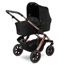 Laden Sie das Bild in den Galerie-Viewer, ABC Design Kombi-Kinderwagen Salsa 4 Air Diamond Edition