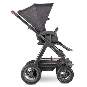 ABC Design Kombi-Kinderwagen Viper 4