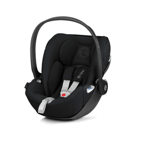 Cybex Autositz Cloud Z i-Size Deep Black