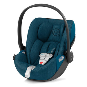 Cybex Autositz Cloud Z i-Size Plus Mountain Blue