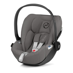 Cybex Autositz Cloud Z i-Size Soho Grey