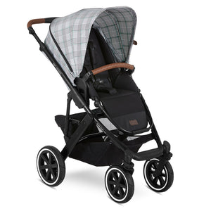 ABC Design Kombi-Kinderwagen Salsa 4 Air Fashion Edition