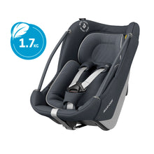 Laden Sie das Bild in den Galerie-Viewer, Maxi-Cosi Autositz Coral i-Size Essential Graphite Soft Carrier