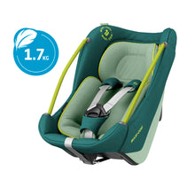 Laden Sie das Bild in den Galerie-Viewer, Maxi-Cosi Autositz Coral i-Size Neo Green Soft Carrier