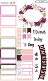 Functional Florals 2-Page Kit: FF-003