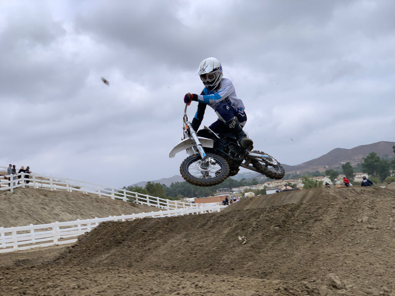 EMX 14 Takes on the Havoc Co. Pitbike Championships