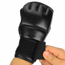 Load image into Gallery viewer, Sparring Boxing Gloves Training Mitts