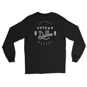 State Long Sleeve Shirt
