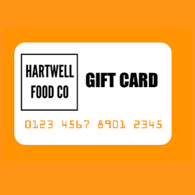 HFC GIFT CARDS