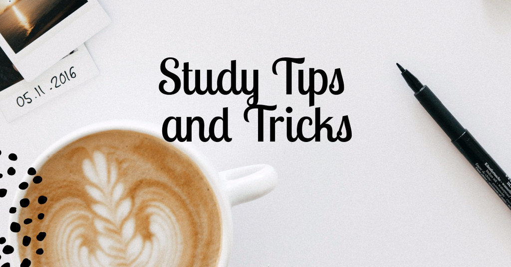 Study Tips and Tricks for Every Student