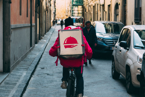 Top 10 Food Delivery Brands you shoud know