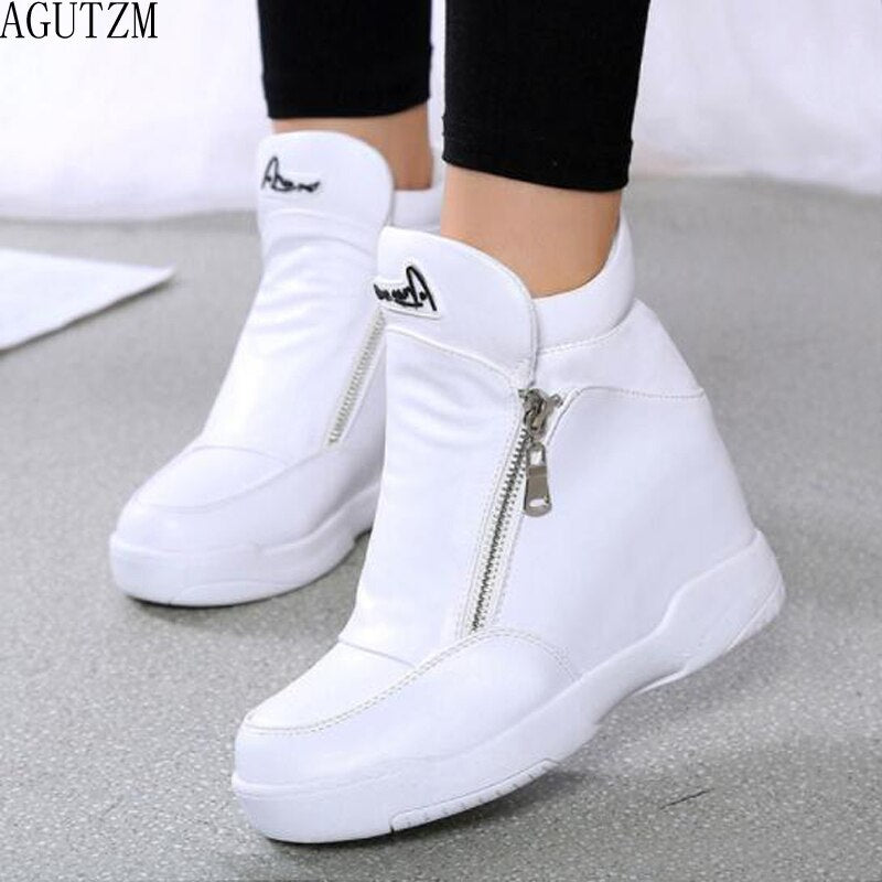 Top Female Fashion Shoes...