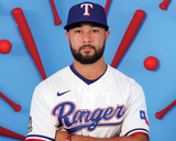 Check Out the Texas Rangers' New Field of Dreams with Isiah Kiner-Falefa