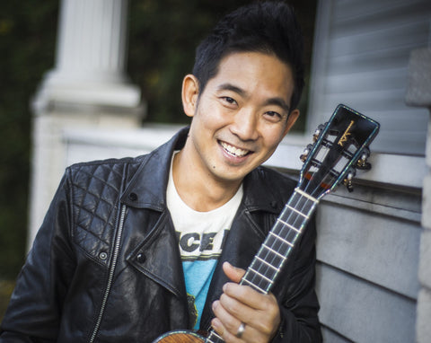 Ultimate 'Ukulele Experience with Jake Shimabukuro
