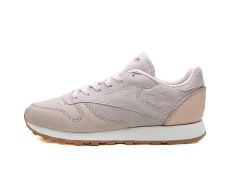 Reebok Classic Leather 'Golden Neutrals'