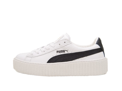 Fenty x Puma Creeper White & Black