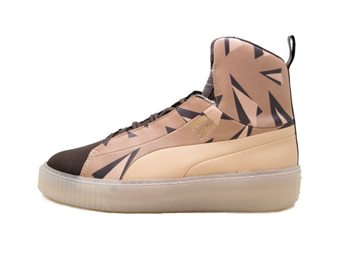 Puma x Naturel Platform FSN Cheetah