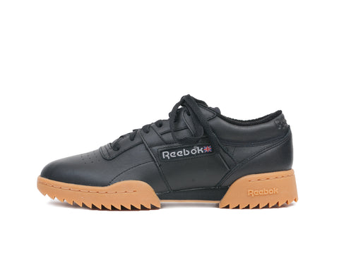 Reebok Workout Clean Ripple BLACK