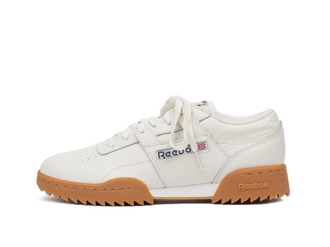 Reebok Workout Clean Ripple