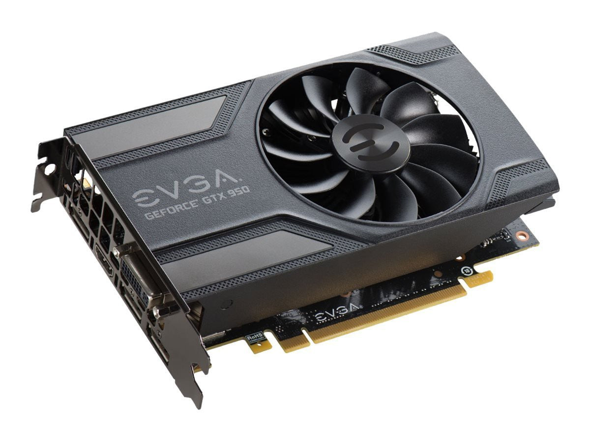 EVGA GeForce GTX 950 2GB Superclocked