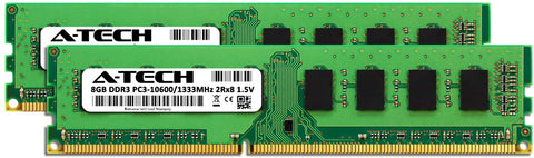 8GB DDR3 1333 (PC3-10600) ECC Server Memory RAM
