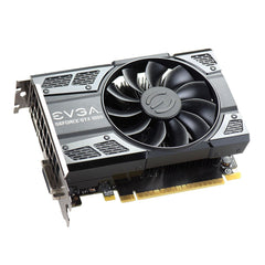 EVGA GeForce GTX 1050 Ti SC GAMING, 4GB GDDR5, DX12 OSD Support (PXOC) Graphics Card