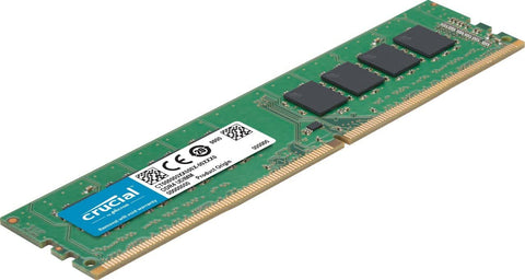 Crucial 16GB DDR4 - PC4-19200 - Server RAM
