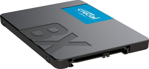 Crucial BX500 1TB SATA 2.5-Inch Solid State Drive