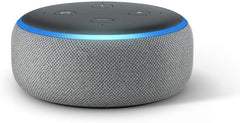 Echo Dot - Smart Speaker with Alexa