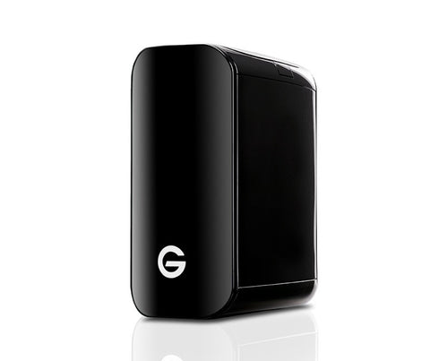 G-Technology G-RAID Studio Thunderbolt 2 RAID Storage (6TB, 8TB or 12TB)