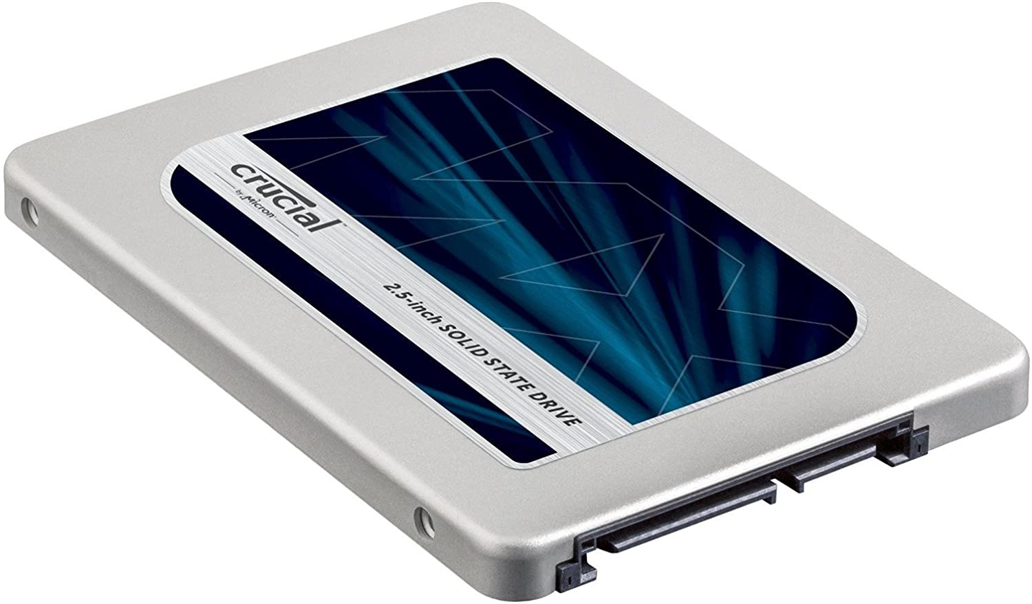 Crucial MX300 1TB SATA 2.5-Inch Solid State Drive