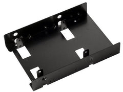 SSD Bay / Tray for Desktop 3.5-Inch to 2 X 2.5-Inch Hard Drive HDD