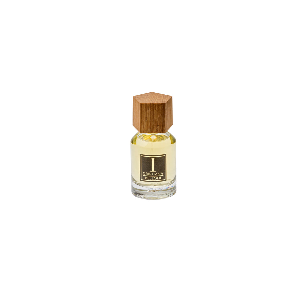 I - Orchidea Ambrata 100ml