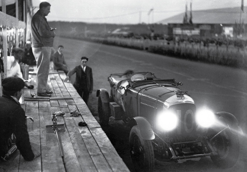 Le Mans 1923-29 out now