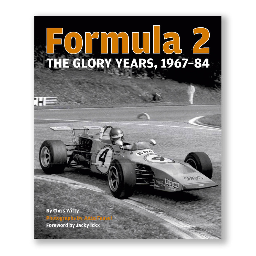 FORMULA 2: The glory years, 1967–84