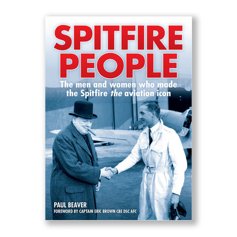 SPITFIRE PEOPLE