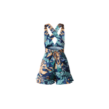 Load image into Gallery viewer, Boho Jumpsuit - Finding Bliss