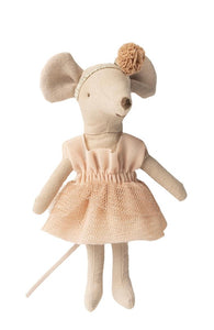 Maileg Dance clothes for little sister mouse