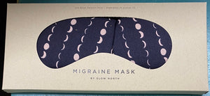 Slow North Migraine mask
