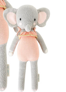 Cuddle + Kind Eloise the Elephant