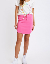 Load image into Gallery viewer, Sol Angeles Scallop Skirt
