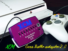 Cross battle adapter 2.0