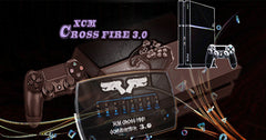 Cross fire converter 3.0