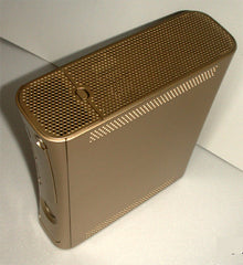 XCM 360 case  (For 1st Generation 360)  Champagne gold