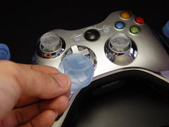 Controller D pad cover