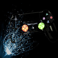Maxcolor Dream stick for PS 4 controller (LED thumbsticks) V.3