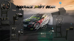 MaxRace Drift Gear
