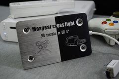Maxgear Cross fight converter